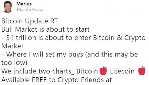 twitter cryptocurrency signals