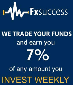Forex trading fund recruitment