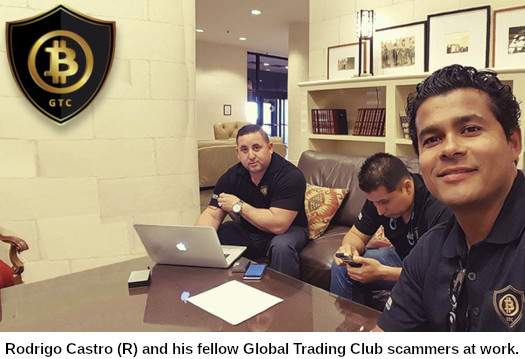 global trading club comentarii)