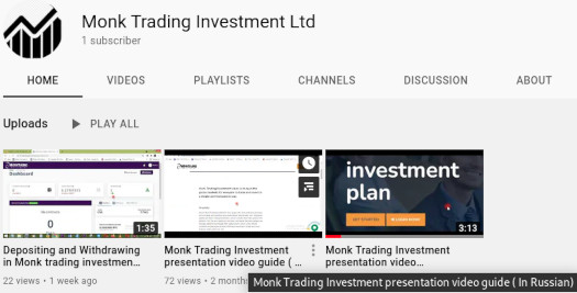 btc traders investment limited